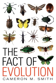 The Fact Of Evolution, Paperback / softback Book