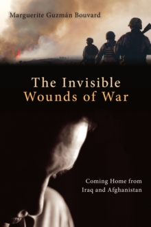 Invisible Wounds Of War, Paperback Book