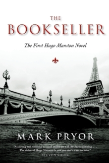 The Bookseller, Paperback Book