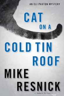 Cat On A Cold Tin Roof, Paperback / softback Book
