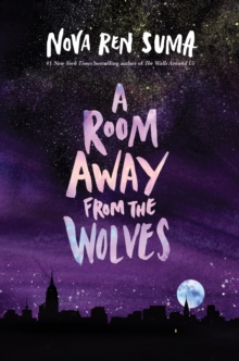 Room Away From the Wolves, Hardback Book