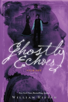 Ghostly Echoes,  Book