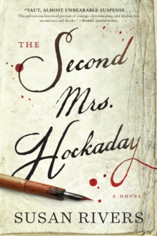 The Second Mrs. Hockaday, Hardback Book