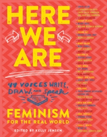 Here We are: Feminism for the Real World,  Book