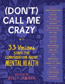 (Don't) Call Me Crazy, Paperback / softback Book