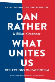 What Unites Us, Hardback Book