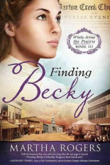 Finding Becky, Paperback / softback Book