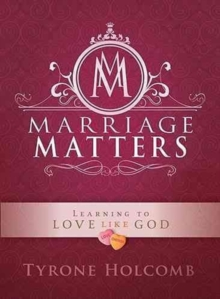 Marriage Matters, Paperback Book