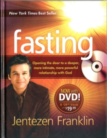 Fasting (Book With Dvd), Other merchandise Book