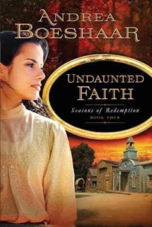 Undaunted Faith, Paperback Book