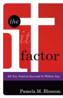 The It Factor, Paperback Book