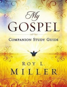 My Gospel Companion Study Guide, Spiral bound Book