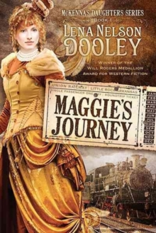 Maggie's Journey, Paperback Book