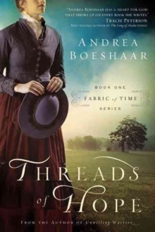 Threads of Hope, Paperback Book