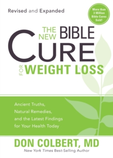 The New Bible Cure for Weight Loss, Paperback Book