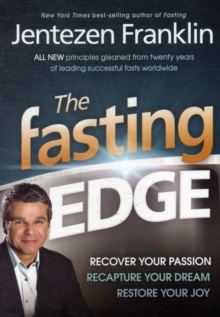 The Fasting Edge, Paperback / softback Book