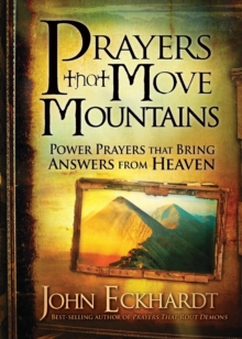 Prayers That Move Mountains, Paperback / softback Book