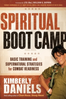 Spiritual Boot Camp, Paperback / softback Book