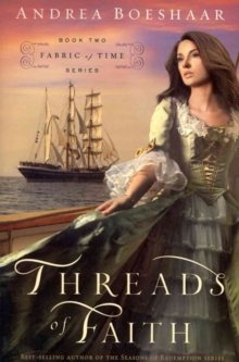 Threads of Faith, Paperback / softback Book