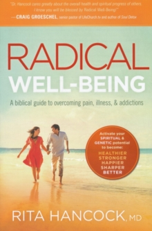 Radical Well-Being, Paperback / softback Book