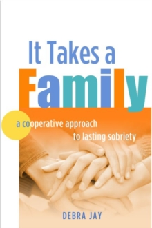 It Takes A Family, Paperback / softback Book