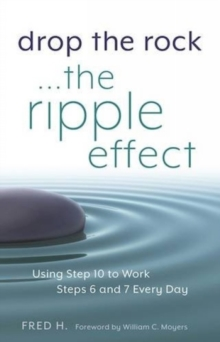 Drop The Rock... The Ripple Effect, Paperback / softback Book