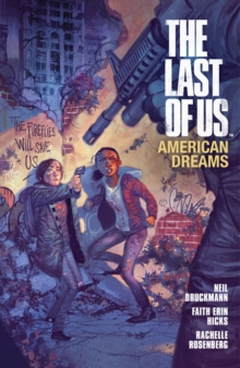 The Last Of Us: American Dreams, Paperback Book