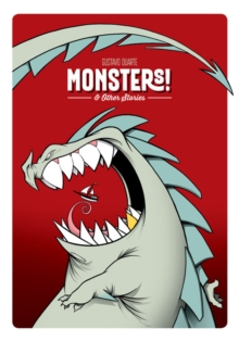 Monsters! And Other Stories, Paperback / softback Book