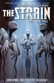 The Strain Volume 3 The Fall, Paperback Book