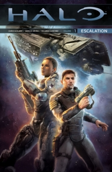 Halo: Escalation Volume 1, Paperback Book