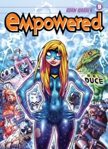 Empowered Volume 9, Paperback / softback Book