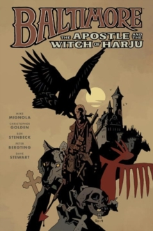 Baltimore Volume 5 : The Apostle and the Witch of Harju, Hardback Book