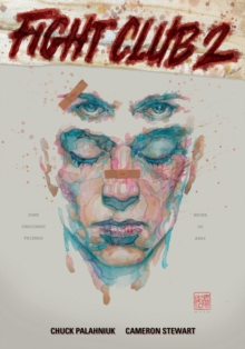 Fight Club 2, Hardback Book