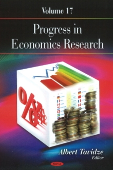 Progress in Economics Research : Volume 17, Hardback Book