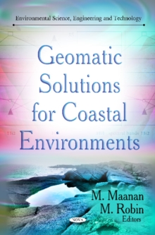 Geomatic Solutions for Coastal Environments, Hardback Book