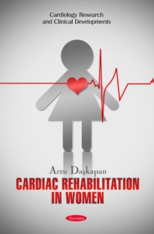 Cardiac Rehabilitation in Women, Paperback Book