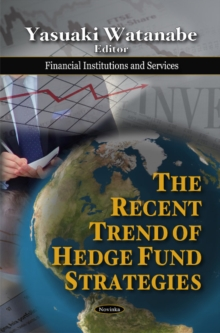 Recent Trend of Hedge Fund Strategies, Paperback / softback Book