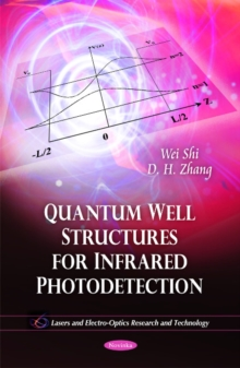 Quantum Well Structures for Infrared Photodetection, Paperback / softback Book