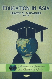 Education in Asia, Hardback Book