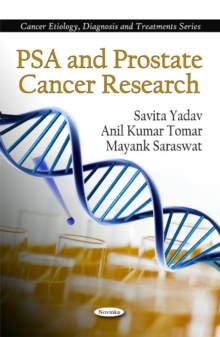 PSA & Prostate Cancer Research, Paperback Book