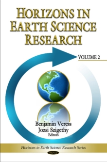 Horizons in Earth Science Research : Volume 2, Hardback Book