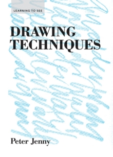 Drawing Techniques, Paperback Book
