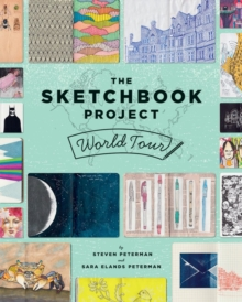 The Sketchbook Project World Tour, Paperback / softback Book