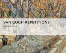 Van Gogh Repetitions Notebook Pack of 2, Paperback / softback Book