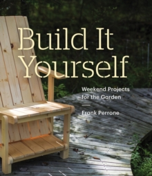 Build it Yourself, Paperback / softback Book