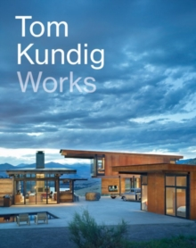 Tom Kundig : Works, Hardback Book