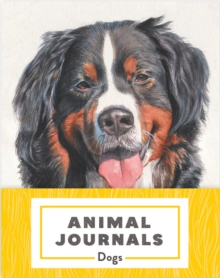 Animal Journals: Dogs : Two Notebook Sets, Notebook / blank book Book