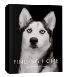Finding Home Notecards, Cards Book