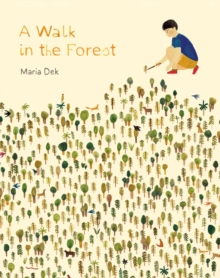 A Walk in the Forest, Hardback Book