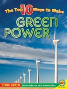 Green Power, Hardback Book